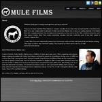 Mule Films Site
