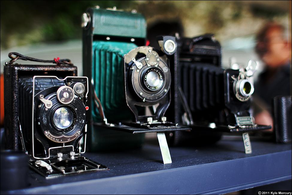 Bievres: 48th Foire Internationale de la Photo